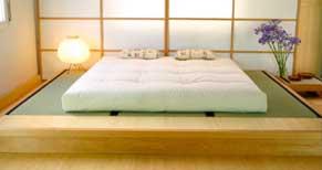 Tatame japon s - Base cama japonesa ...